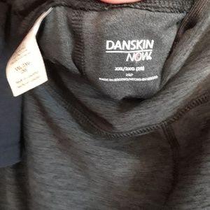 Danskin Pants - Danskin Aeropostale combo